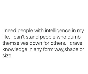 deep, quotes, and knowledge image