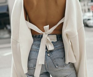chic, details, and girl image