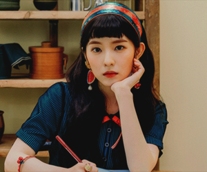 gifs, edits, and red velvet image