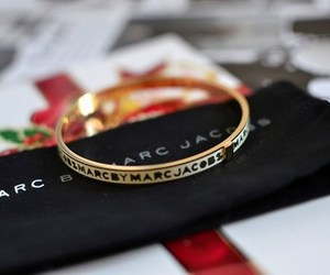 fashion, jewelry, and marc jacobs image