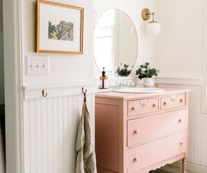 cottage, shabby chic, and feminine image
