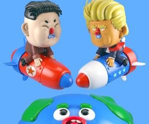 north korea, united states, and kim jong-un image