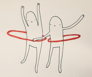 art, cute, and tumblr image