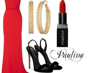 classy, dress, and fashion image