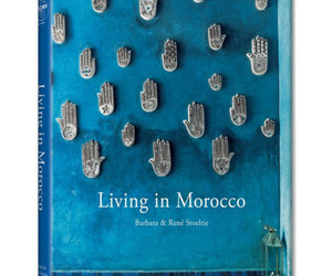 book, cover, and blue image