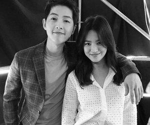 song hye kyo and kdrama image