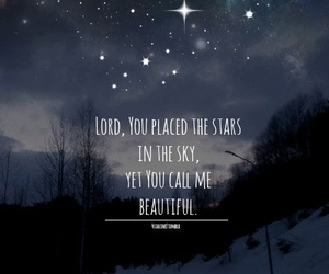 stars, god, and beautiful image