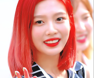 edit, joy, and red image