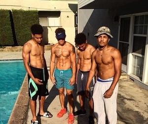 black man, black men, and brownskin image