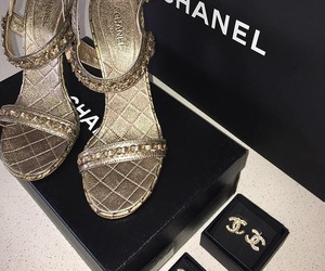 chanel, luxurious, and fancy image