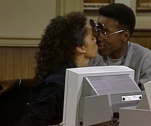 90s, dwayne, and whitley image