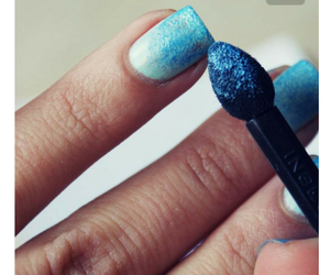 beauty, nails, and tip image