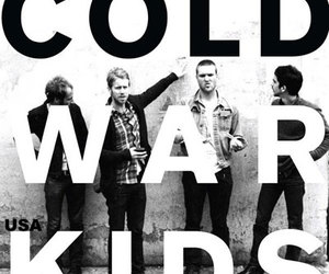 Cold War Kids, awsomeness, and testify image