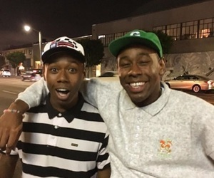 wolfgang, wolf gang, and tyler the creator image