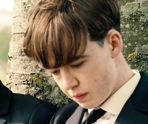 the imitation game and alex lawther image