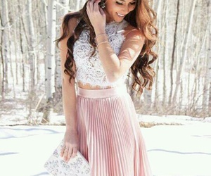summer dresses, wedding dresses, and awesome dresses image