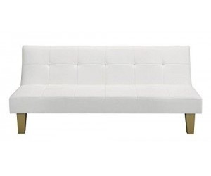 futons products, white, and dhp products image