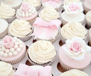 cupcakes, favim, and fashion image