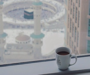 islam, coffee, and mecca image