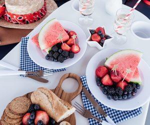 berries, food, and snacks image