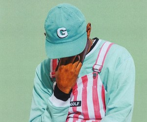 golf, tyler the creator, and tylerthecreator image