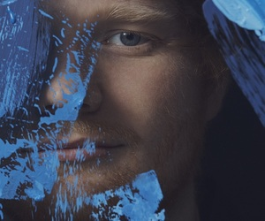 blue and ed sheeran image