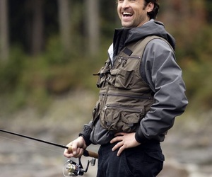 patrick dempsey, grey's anatomy, and beauty image