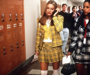Clueless and cher image