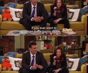 himym, baby, and how i met your mother image