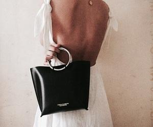 bag, indie, and minimal image