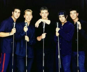 90s, music, and nsync image