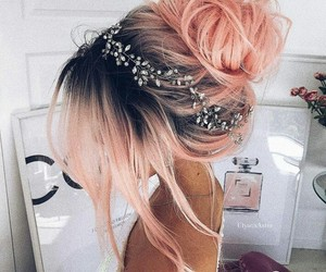 amazing, hairstyles, and goals image