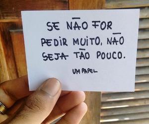 brazil, portuguese, and quote image
