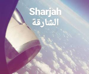 airplane, fly, and حزنً image