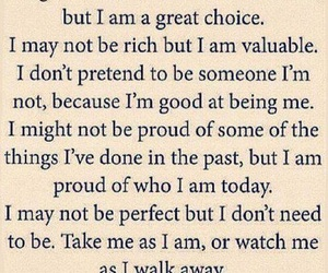 quotes, me, and proud image