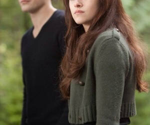 twilight, edward cullen, and breaking dawn part 2 image