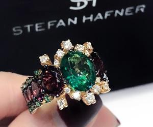 diamonds, fashion, and jewelry image