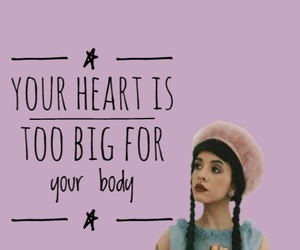 cry baby, melanie martinez, and wallparpers image