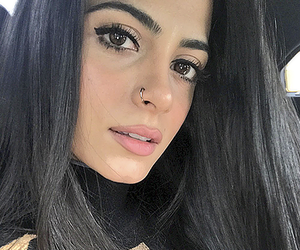 emeraude toubia, shadowhunters, and izzy image