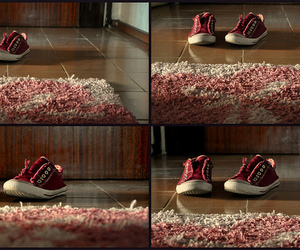 converse, light, and pink image