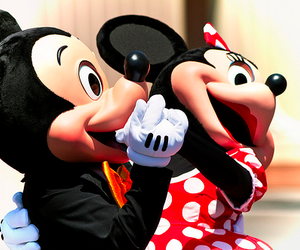 disney, mickey, and cute image