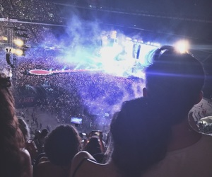 coldplay, fixyou, and couplegoals image