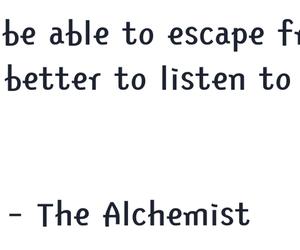alchemist, paulo coelho, and say image
