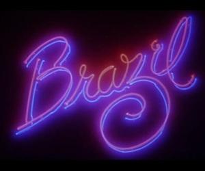 aesthetics, brazil, and grunge image