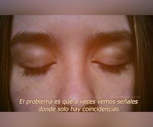 amor, esperanza, and coincidencia image