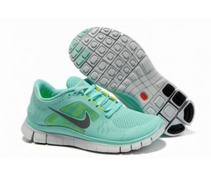 free, nike, and shoes image