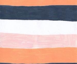 colors, orange, and phone image