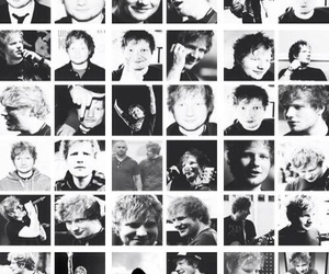 teddy, ed sheeran, and wallpapers image