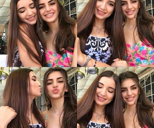 beautiful, best friends, and friendship image