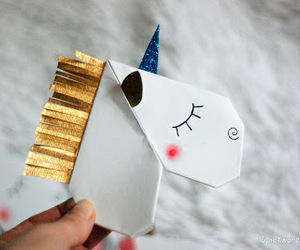 diy, handmade, and origami image